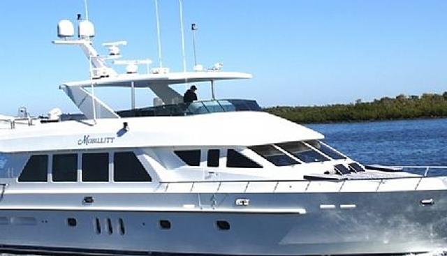 Cintax Charter Yacht - 4