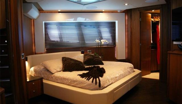 Code Charter Yacht - 4