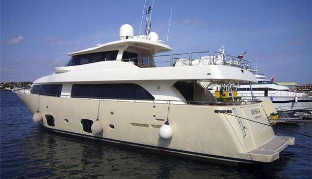 Ulyssia Charter Yacht - 2