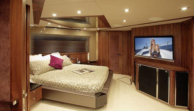 Jax of Ibiza Charter Yacht - 3
