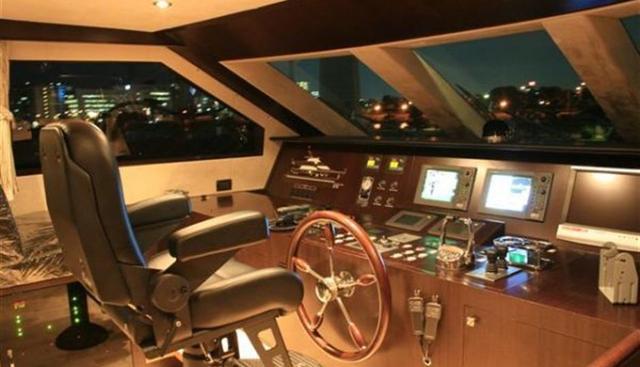 Anaya Charter Yacht - 7