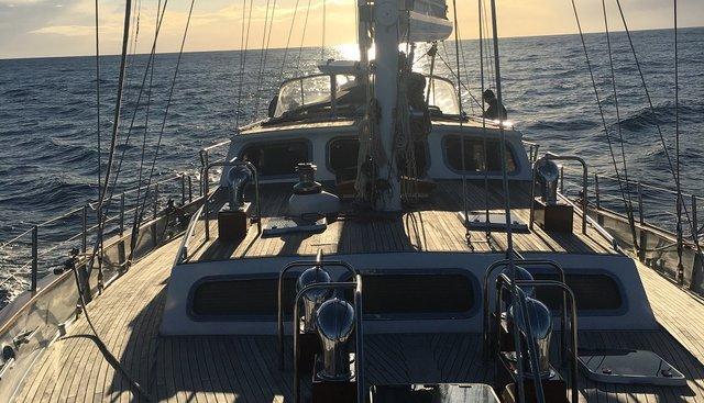Yonder Star Charter Yacht - 3