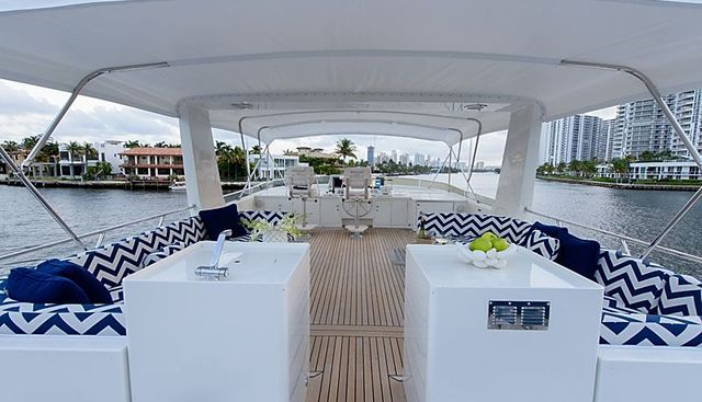 Grand Cru Charter Yacht - 6