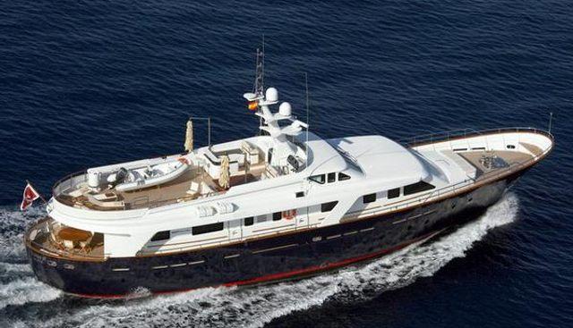 Pokrov Charter Yacht - 2