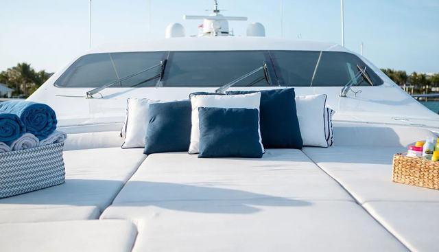Free Spirit Charter Yacht - 2