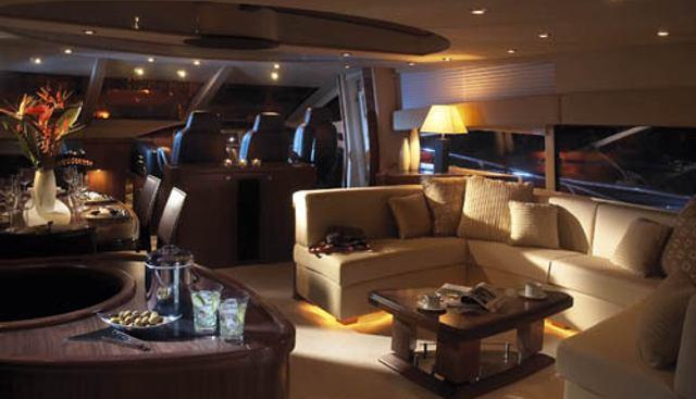 Baksheesh Charter Yacht - 5