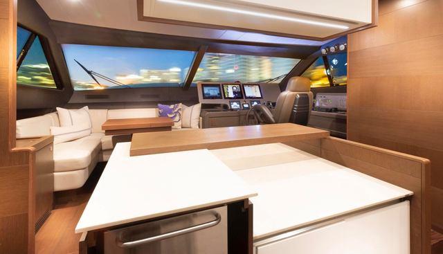 Sea Era Charter Yacht - 6