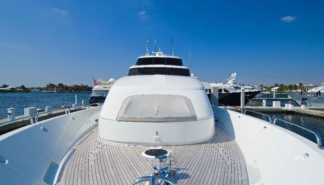 Suzanne Charter Yacht - 2