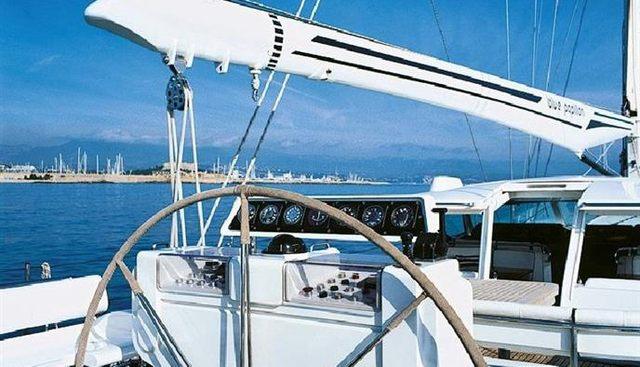 Blue Papillon Charter Yacht - 5