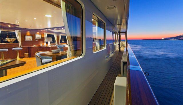 Sea Eagle Charter Yacht - 6