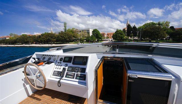 Matsko Charter Yacht - 8