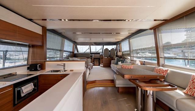 Free Soul Charter Yacht - 6