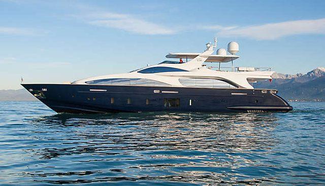 Lamona Charter Yacht - 4