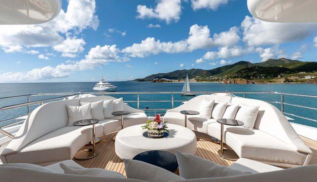Secret Charter Yacht - 3