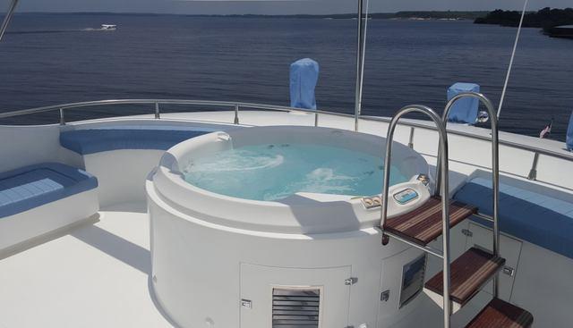 Eugenio Charter Yacht - 3