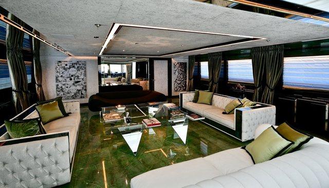 SaraStar Charter Yacht - 7