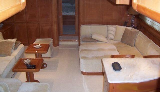 Dimmidisi Charter Yacht - 4