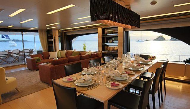Estel of Ibiza Charter Yacht - 8