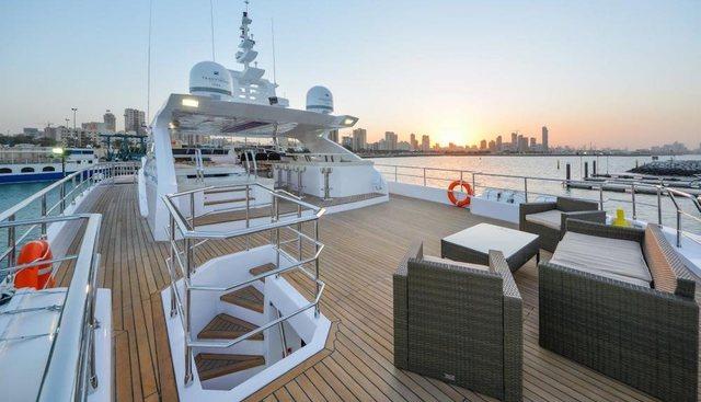 KSK Charter Yacht - 5