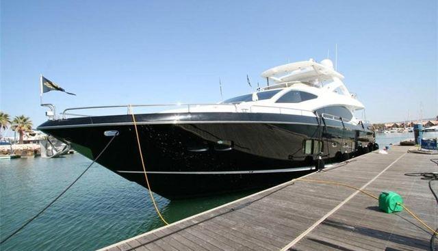 iFly Charter Yacht - 2