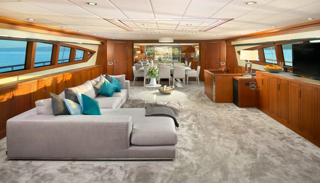 San LiMi Charter Yacht - 6
