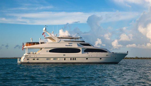 Lady Deena II Charter Yacht