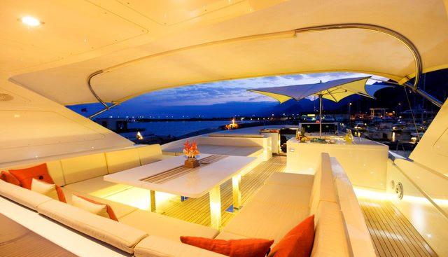 Sunkiss Charter Yacht - 4