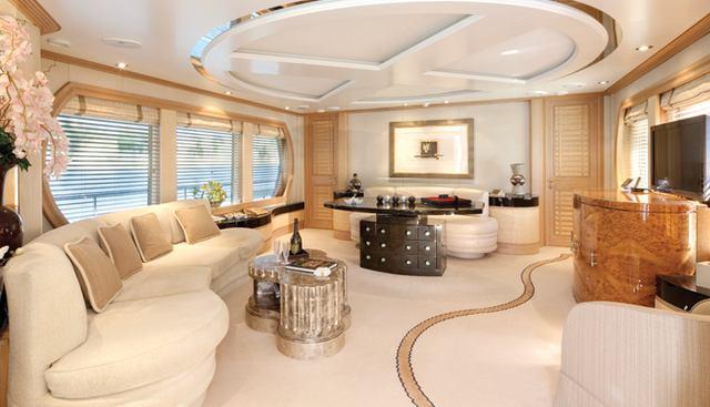 La Mascarade Charter Yacht - 7