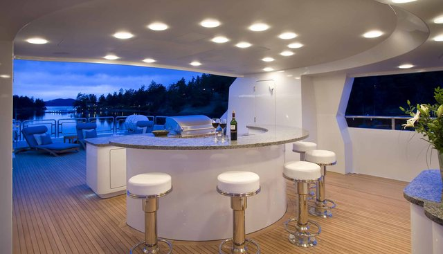 After Eight Charter Yacht - 4