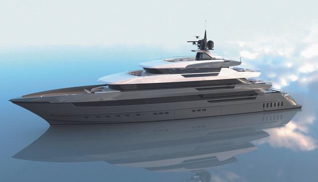 Attila Charter Yacht - 3
