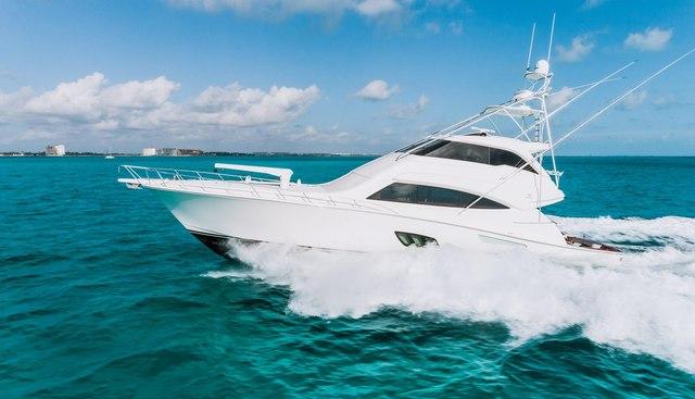 Seven Thunders Charter Yacht - 2