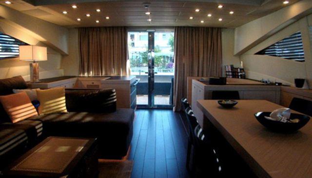 Kawai Charter Yacht - 7