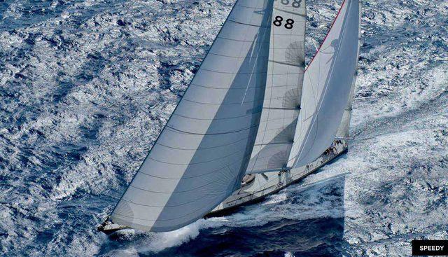 Marama Charter Yacht - 4