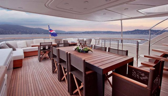 Therapy Charter Yacht - 4