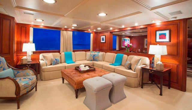 Lady J Charter Yacht - 8