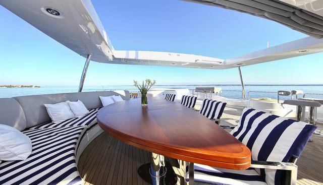 Artemy Charter Yacht - 3
