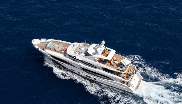Good Day Charter Yacht - 2