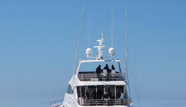 Lanakai Charter Yacht - 3