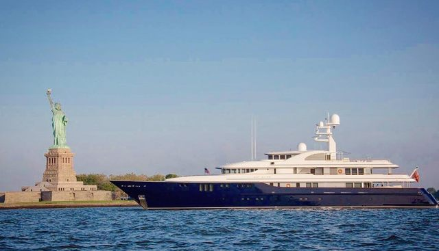 Archimedes Charter Yacht - 7