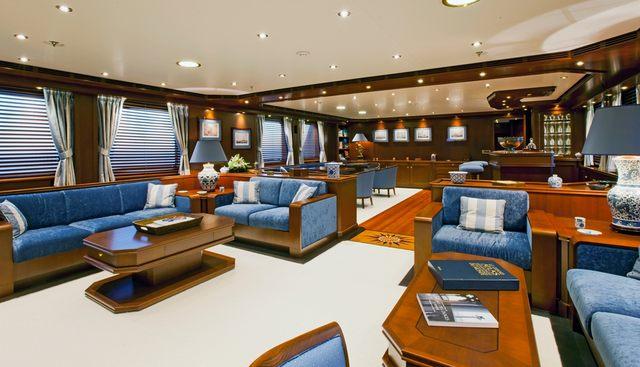 Sea Eagle Charter Yacht - 8