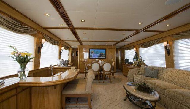 Lukousaurus Charter Yacht - 2