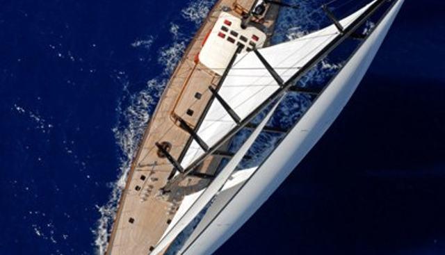 Marie Charter Yacht - 5