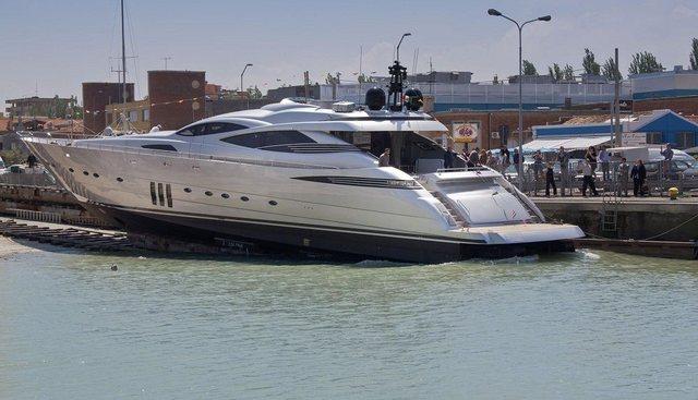 Kolaha Two Charter Yacht