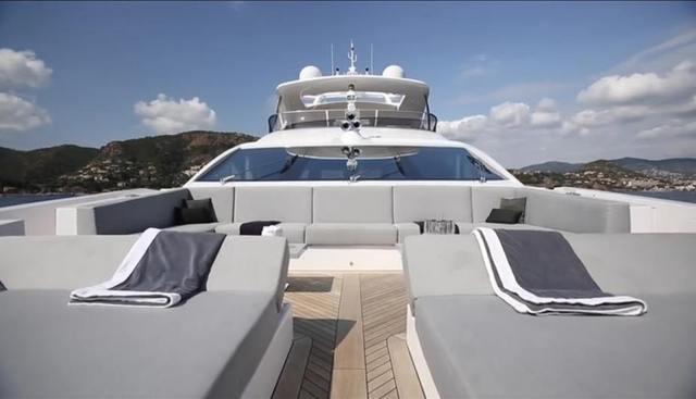 Charisma Charter Yacht - 6