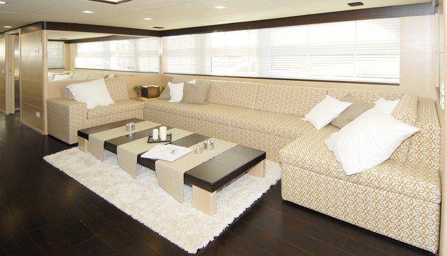 Mr Gu Charter Yacht - 8