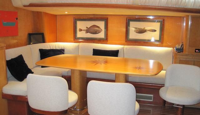 Almundarvi Charter Yacht - 3
