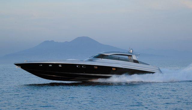 Sunday Charter Yacht - 4