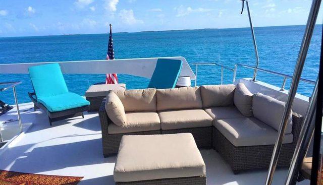 Sea Star Charter Yacht - 2