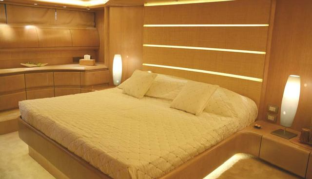 IF Charter Yacht - 8