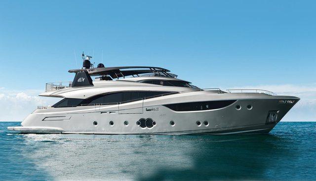 Aqua Charter Yacht - 2
